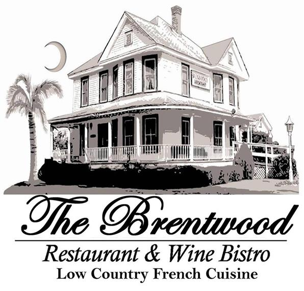 The Brentwood Restaurant and Wine Bistro. Low Country French Cuisine.