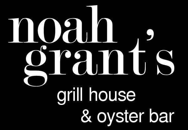 Noah grants grill house and oyster bar