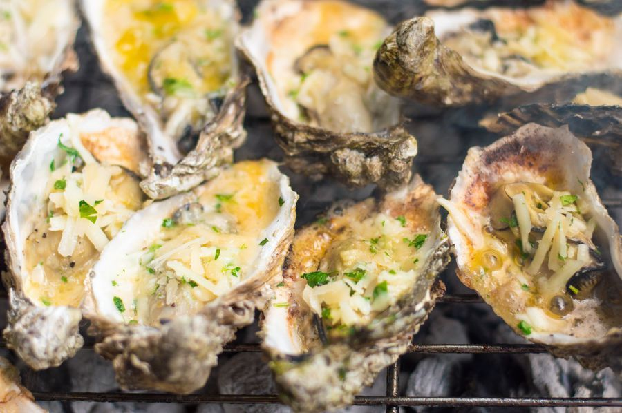 Baked Oysters Kit