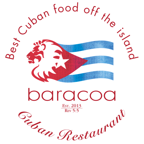 Baracoa cuban restaurant. best cuban food off the island. Established 2013.