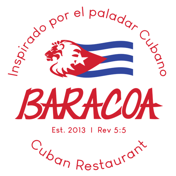 baracoa est. 2103 I rev 5:5 cuban restaurant