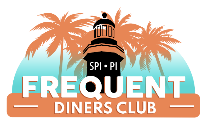 SPI PI Frequent Diners Club