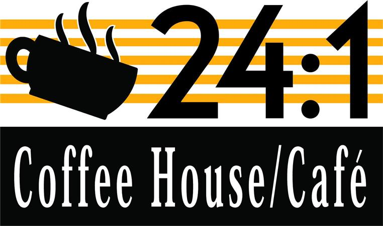 24:1 coffee house / cafe