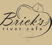 Bricks river cafe.