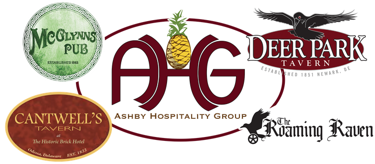 Ashby Hospitality Group Logo
