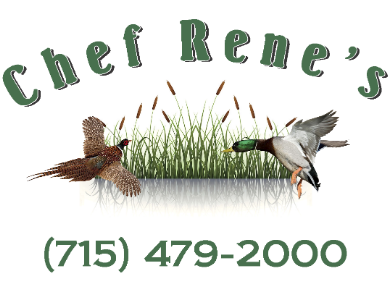Chef Rene's At The Inn. 715-479-2000