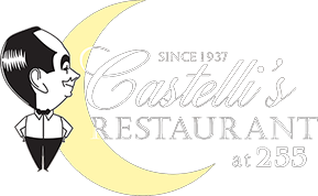 since 1937 castelli's restaurant at 255