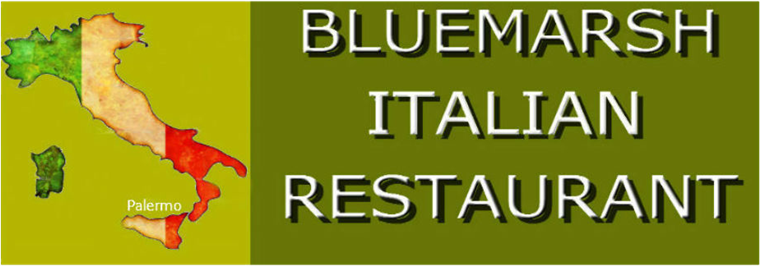 Blue Marsh italian restaurant
