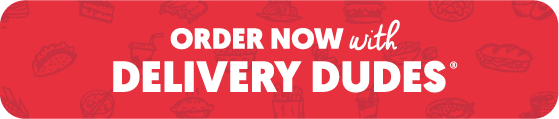 Order Now With Delivery Dudes