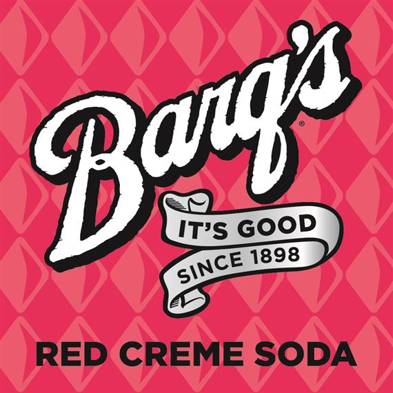 barq's red creme soda