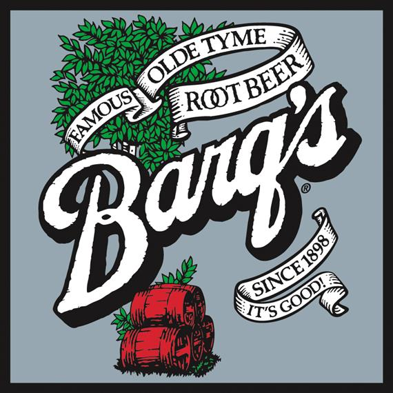 barqs root beer logo