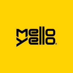 mello yello logo