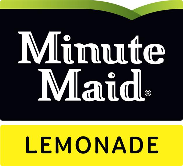 minute maid lemonade logo