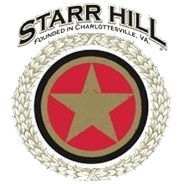 starr hill founded in charlottesville, va