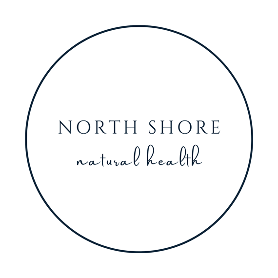 North Shore Natural Health Logo