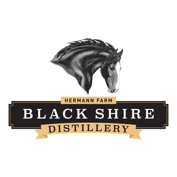 hermann farm black shire distillery