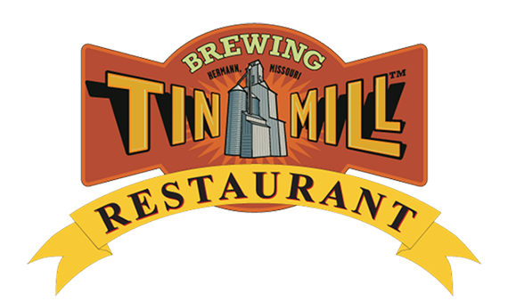 tin mill brewing restaurant hermann, missouri