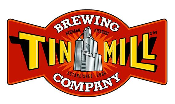 tin mill brewing company hermann, missouri established 2006