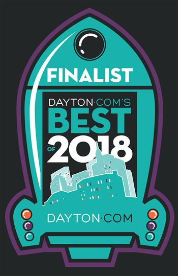 Finalist Dayton Com's Best of 2018