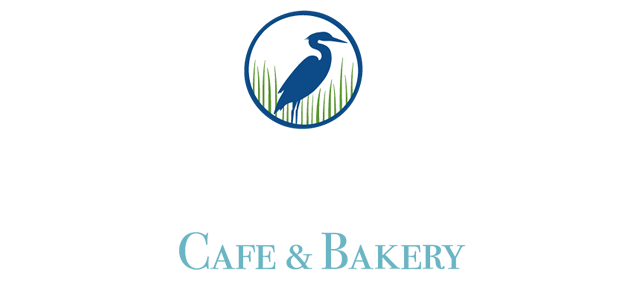 Blue heron cafe and bakery