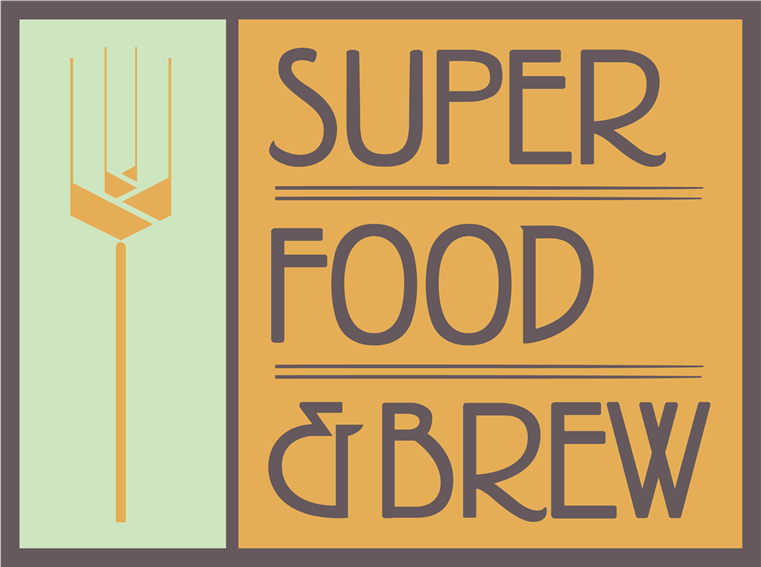 Super Food & Brew
