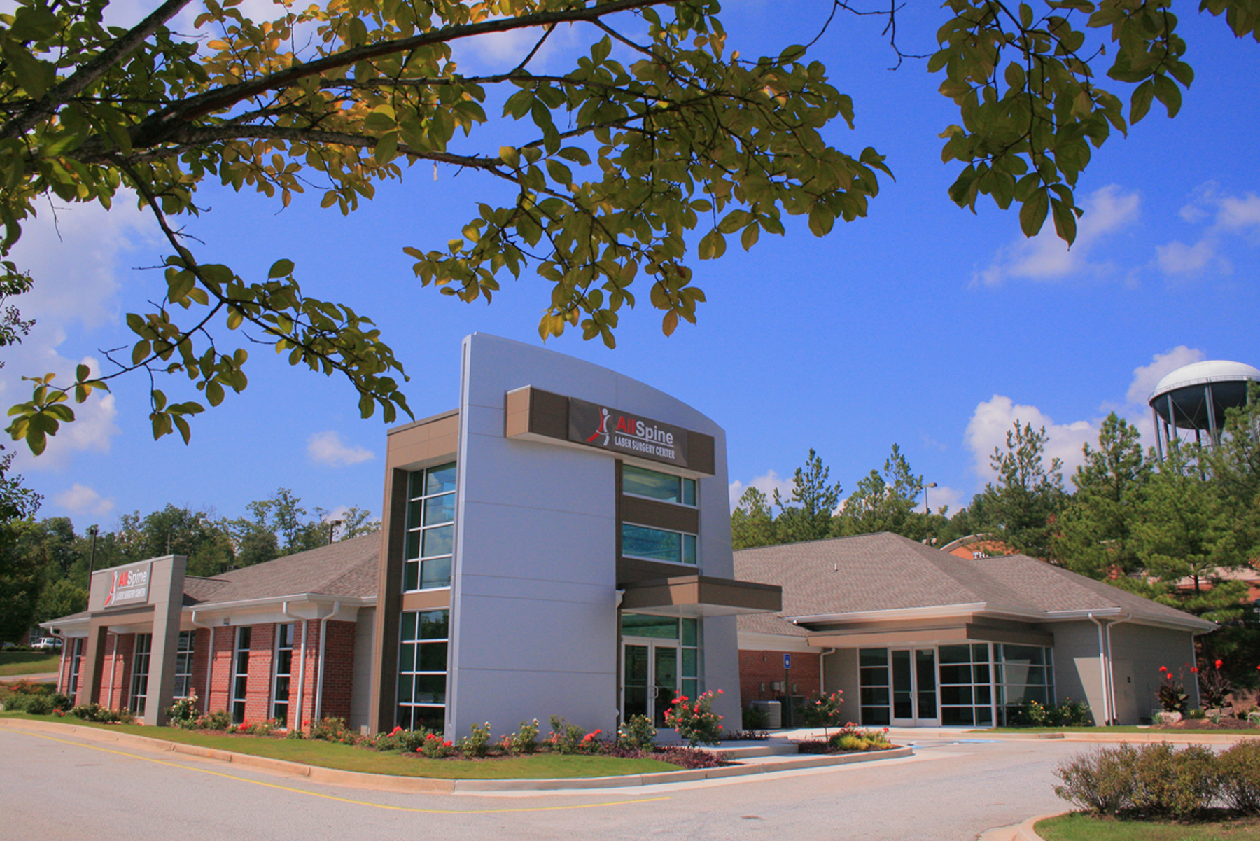 All Spine Laser Surgery Center, Stockbridge, GA