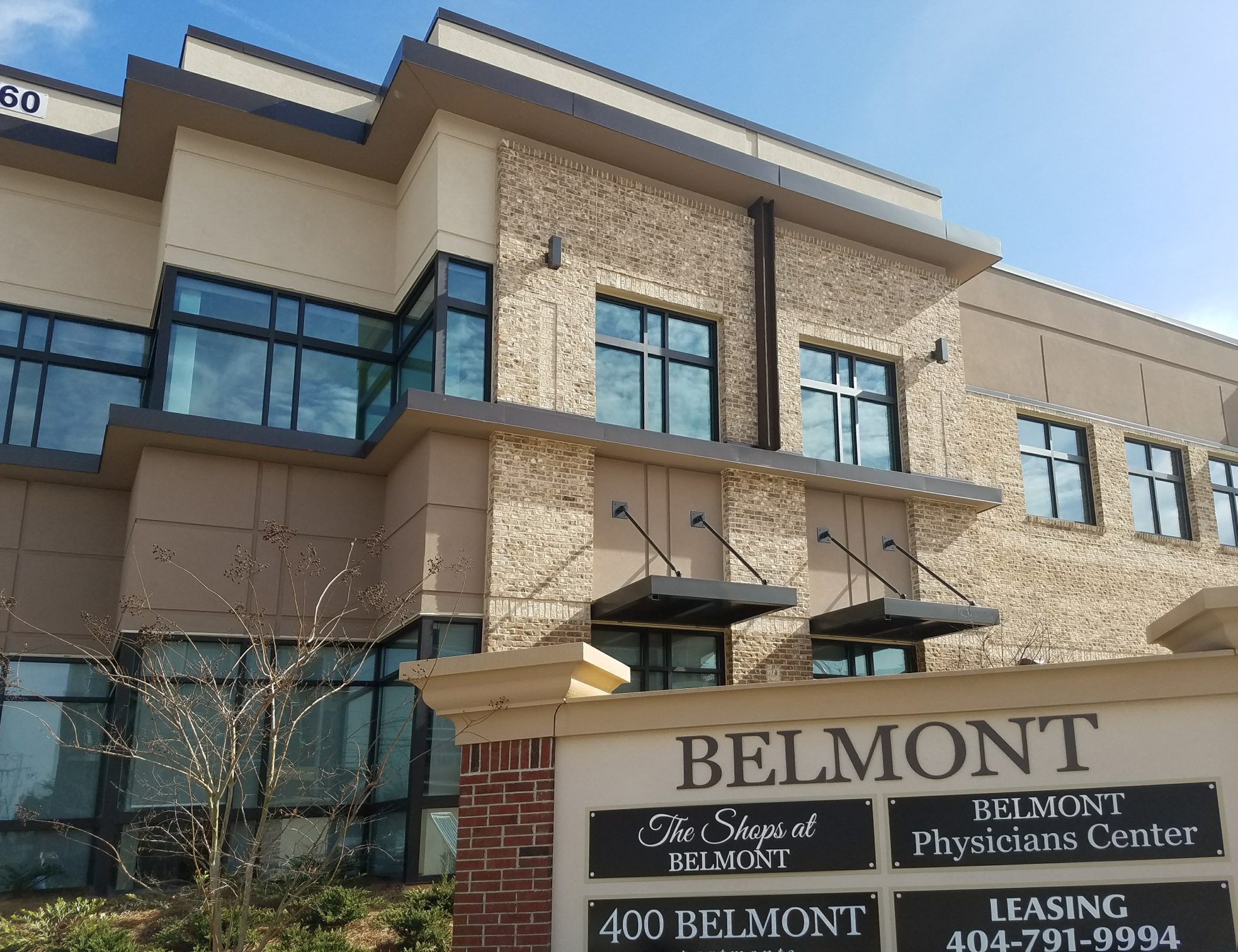 Belmont Medical Office Building, Smyrna, GA