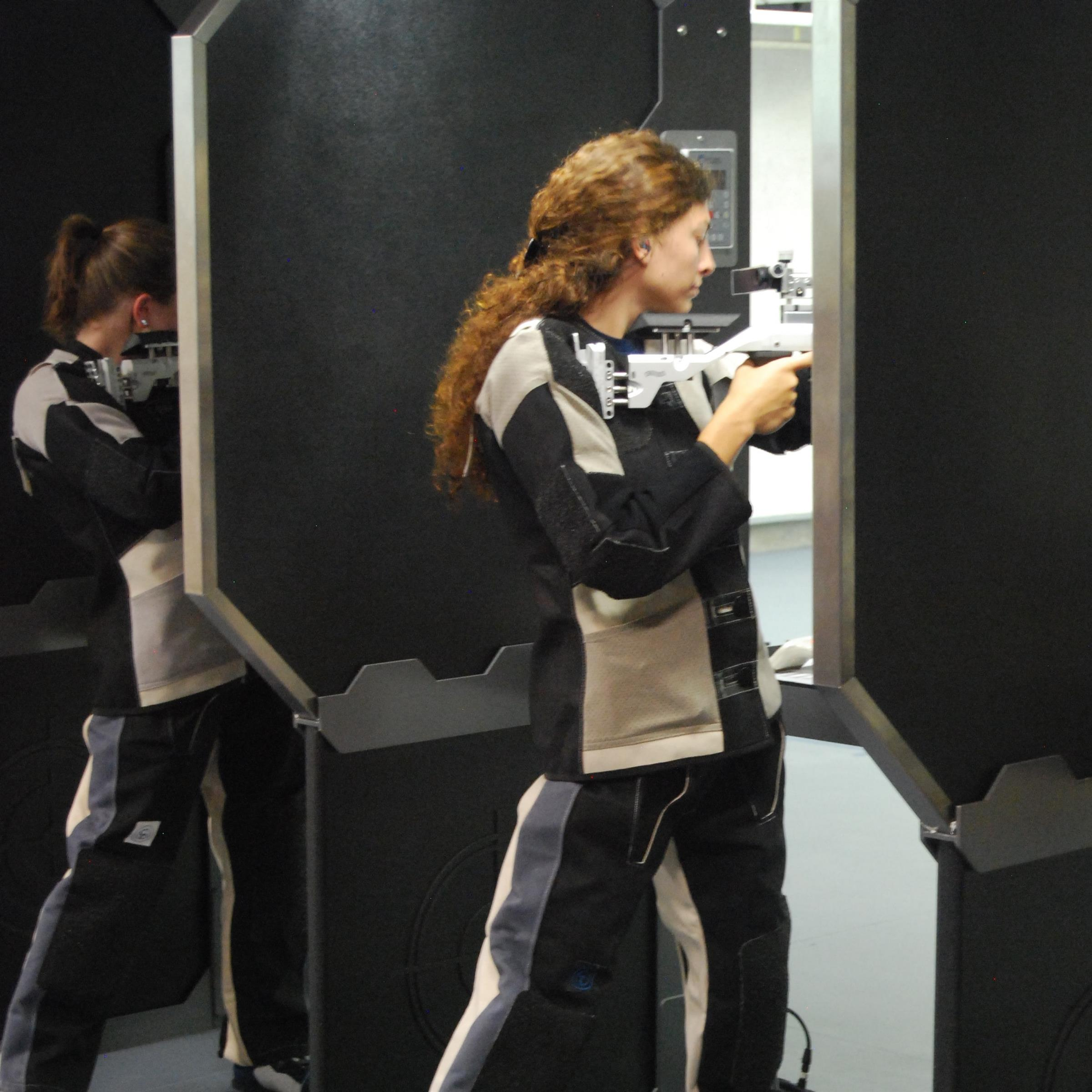 GSU Shooting Sports Center