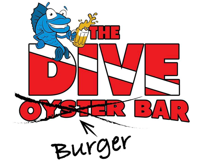 The Dive Burger Bar