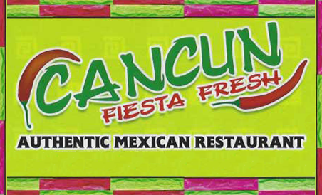 cancun fiesta fresh authentic mexican restaurant
