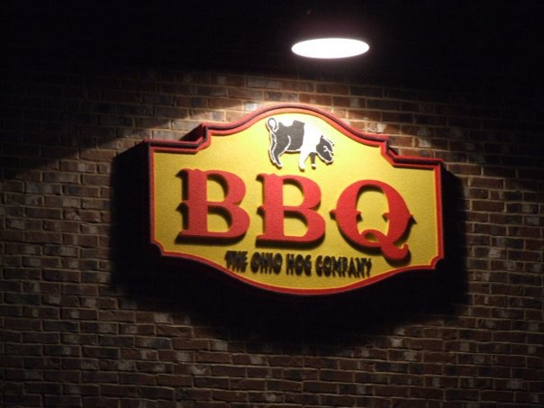 The Ohio Hog Company Barbecue