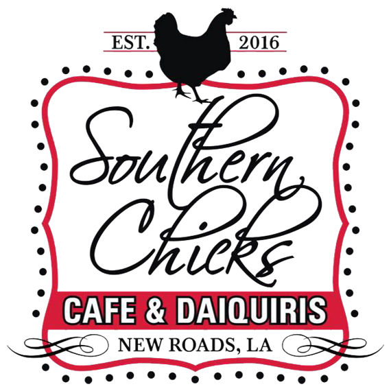 Southern Chicks Cafe & Daiquiris. New Roads, LA.