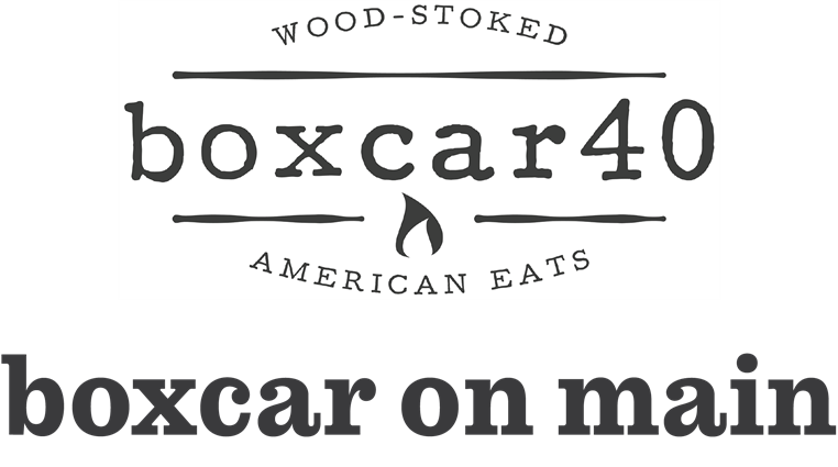 Paul Suplee's boxcar family of restaurants