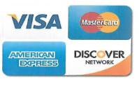visa mastercard american express discover network