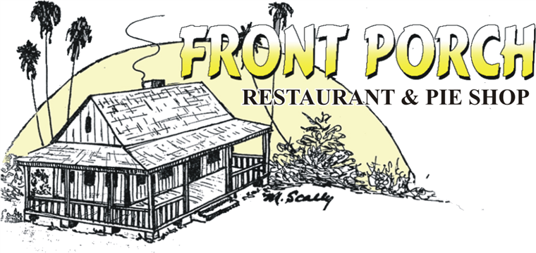 Front Porch Restaurant & Pie Shop