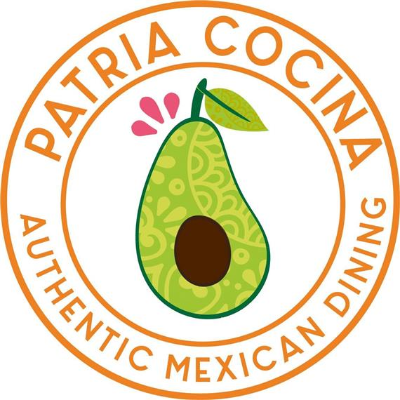 Patria Cocina. Authentic mexican dining.