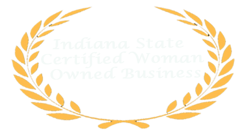 Indiana State Certified Woman Owned Business