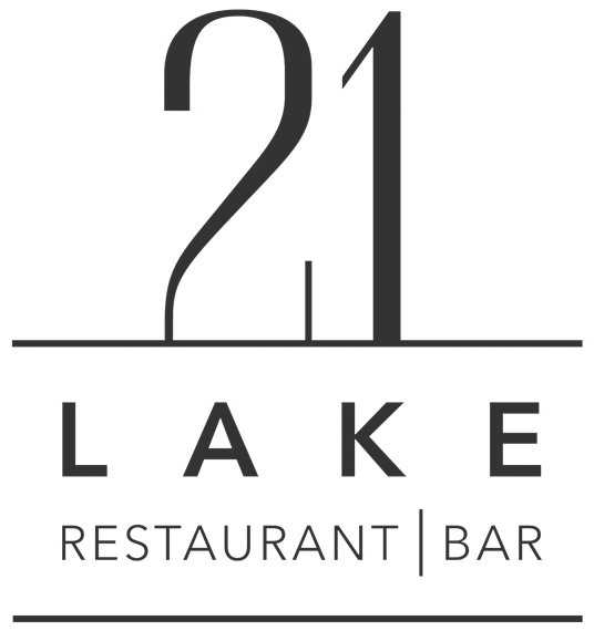 21 Lake restaurant and bar