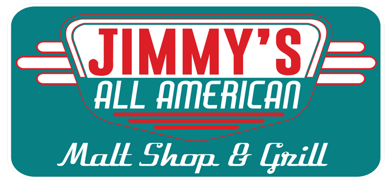 Jimmy's all american malt shop and grill