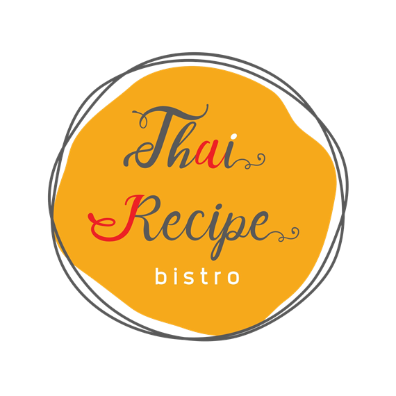 Thai Recipe bistro logo
