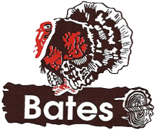 Bates turkey
