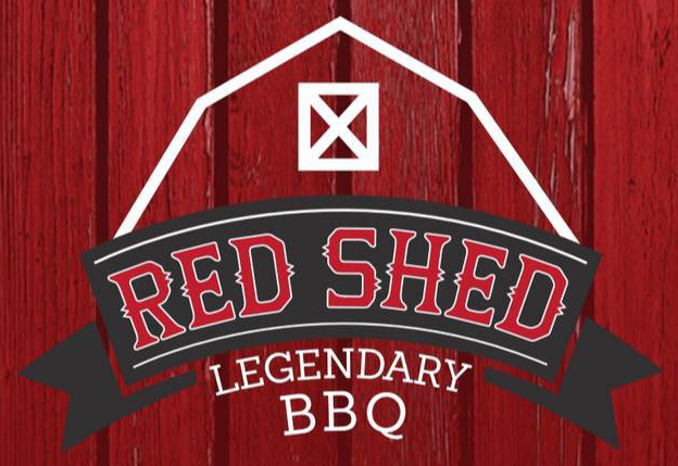 Red Shed BBQ Logo