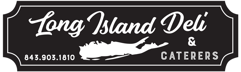 Long Island Deli & Caterers Logo