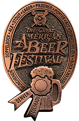bronze beer festival award 2011