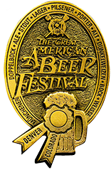 gold beer festival award 2013
