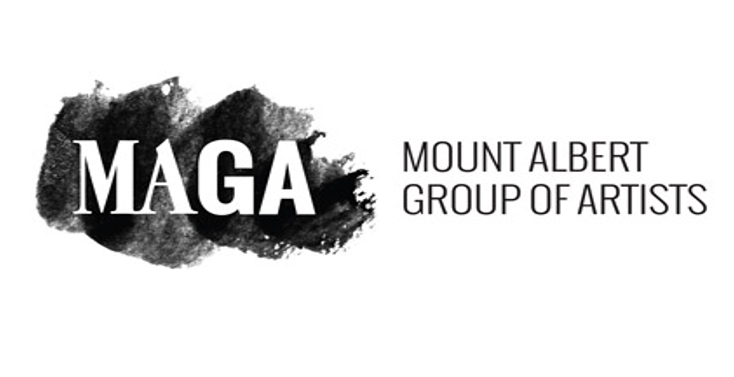 MAGA | Mount Albert Group of Artists