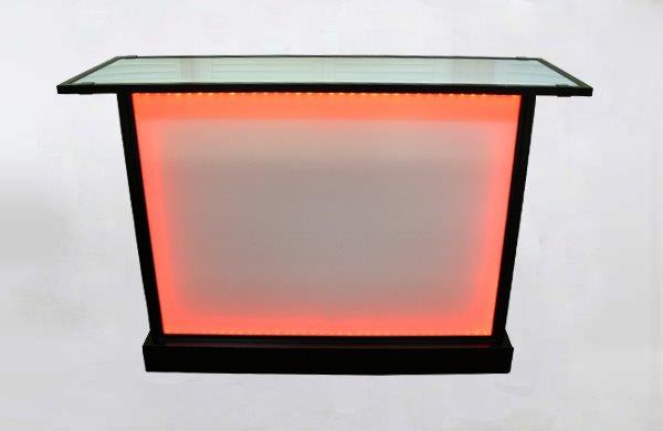 Lighted Glow Bar