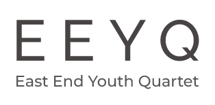 east end youth quartet logo
