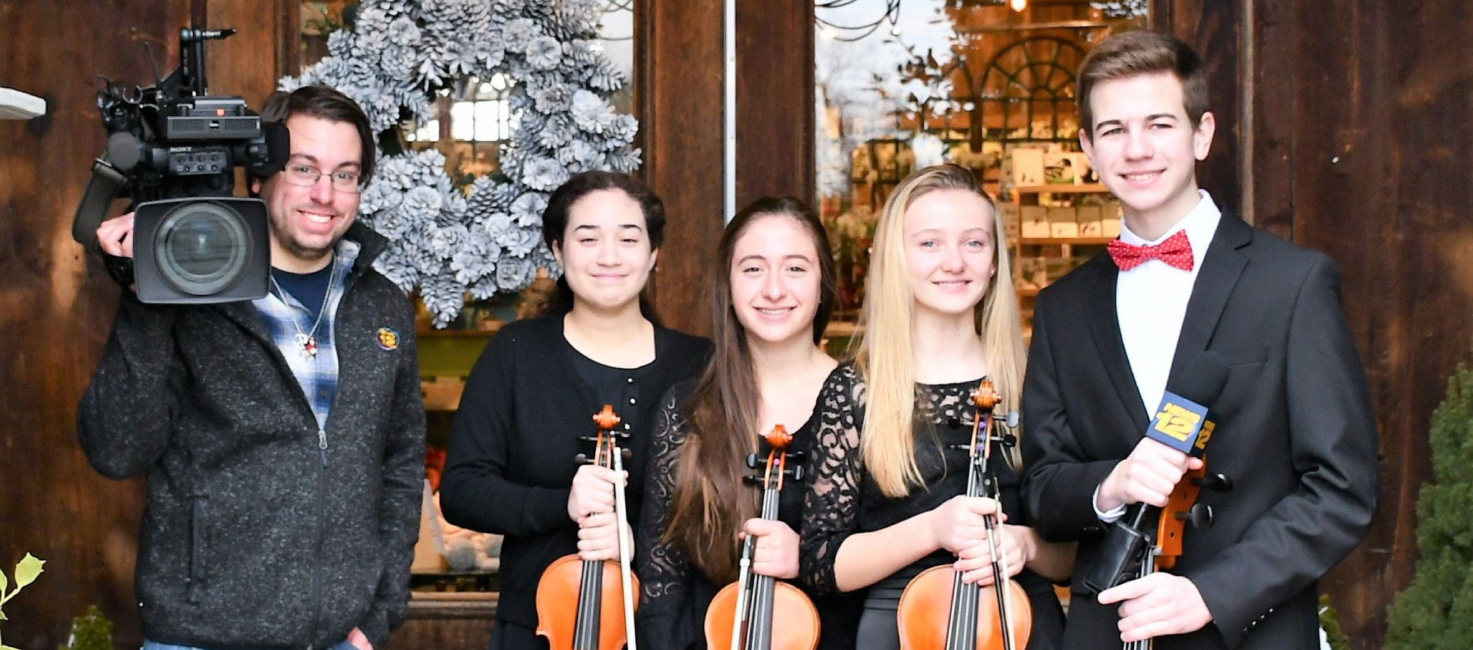 east end youth quartet