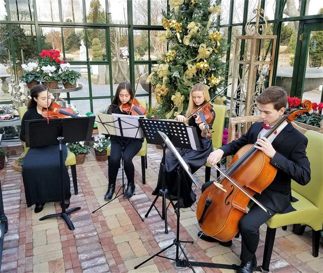 News12 Sounds of the Seasons